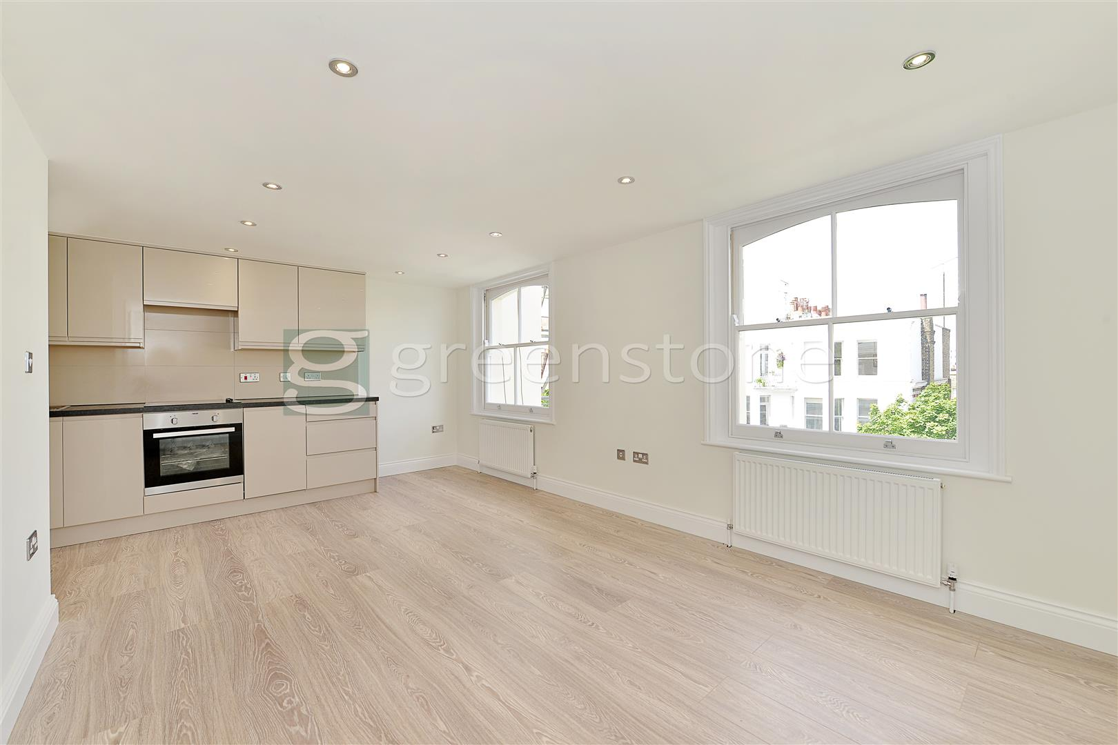 2 Bedrooms Apartment Flat for rent in Belgrave Gardens, St Johns Wood, London